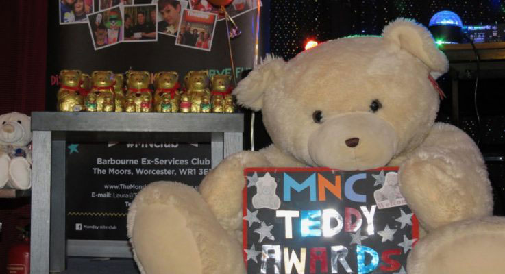 The Teddy Awards