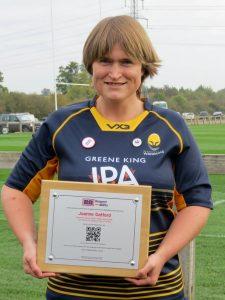 Joanne Gatford