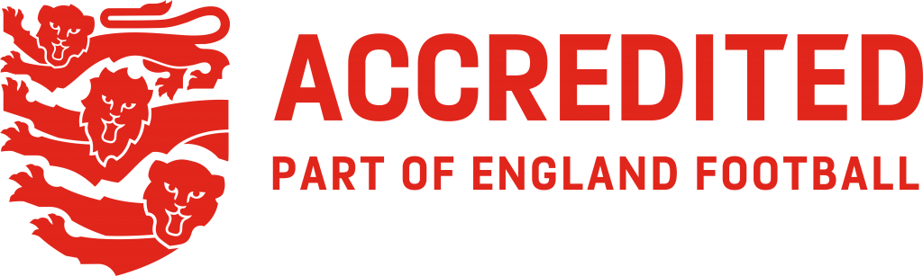 England Football Accredited Club
